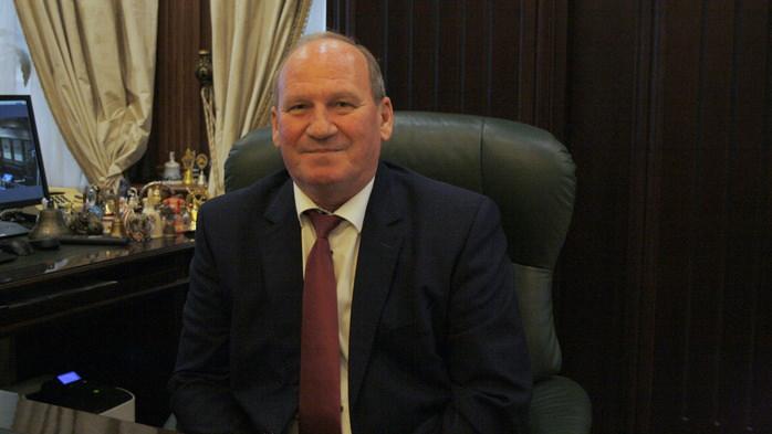 Председатель Верховного суда в Татарстане выступил за смертную казнь