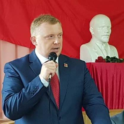Несостоявшегося «красного губернатора» выгнали из КПРФ из-за «Пиратов Карибского моря» - Блокнот Россия