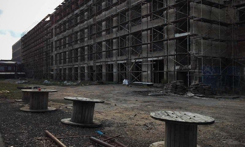 Как французская компания вместо открытия в России градообразующего предприятия открыла череду исков на сотни миллионов