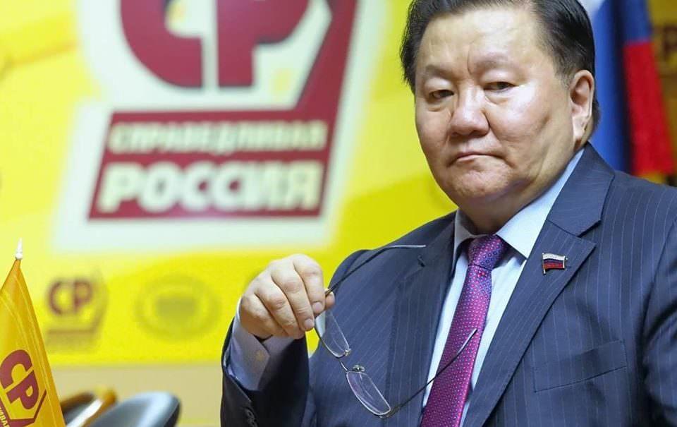«Справедливая Россия» анонсировала революционную реформу здравоохранения