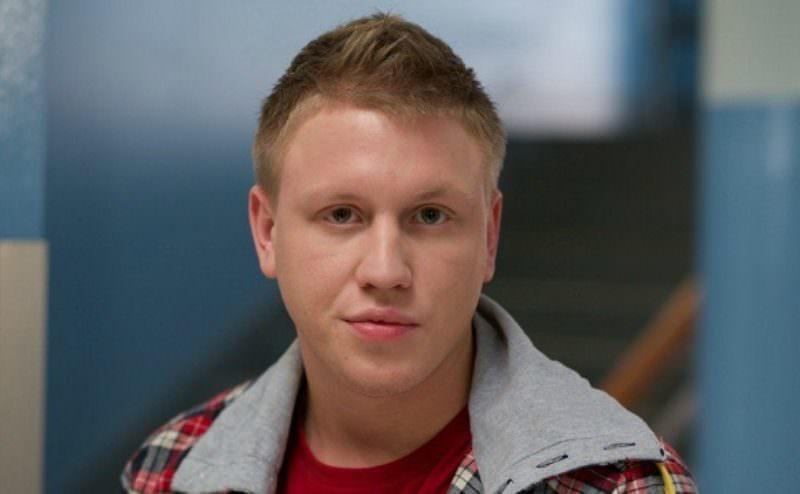 Актер сериала «Физрук» о кино: «Готов переспать ради роли»