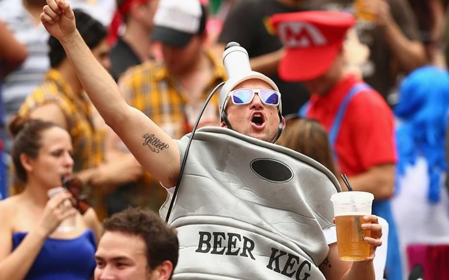 Возвращение пива на российские стадионы единогласно поддержал
