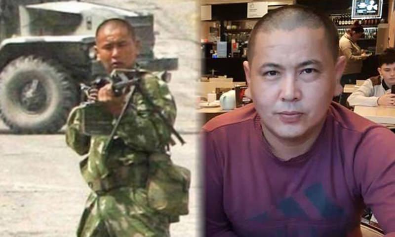 Найден герой, остановивший грузинский спецназ в 2008 году. Он жив и это не бурят