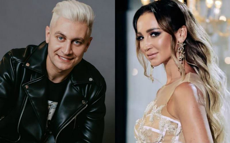 Ольга Бузова опровергла роман с блогером Давой
