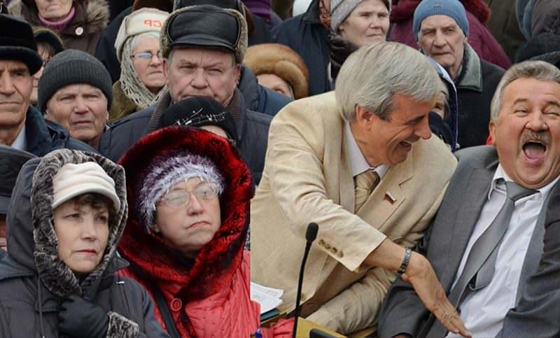 Госдума узнает мнение россиян о себе и потратит на это миллионы