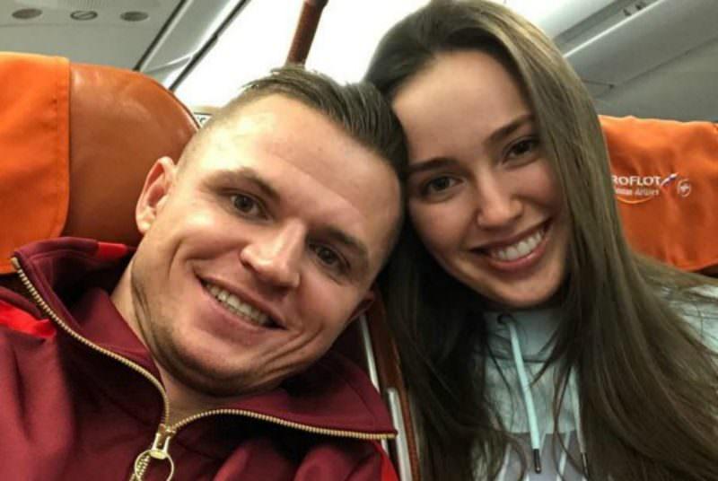 Дмитрий Тарасов: «Пока жена не беременная, может получить сразу леща»