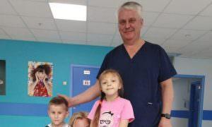 На трансплантолога, спасающего грудничков, завели уголовное дело из-за разногласий с Минздравом