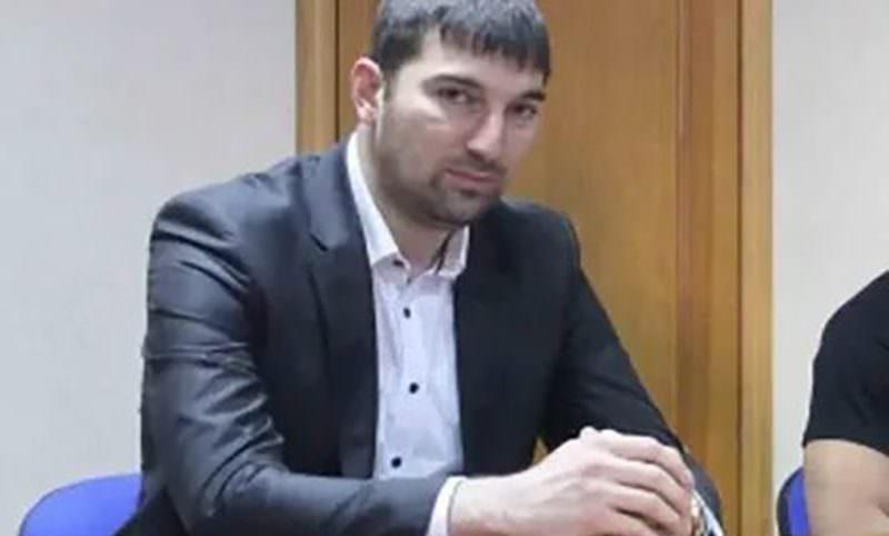 В Москве убит начальник  отдела по борьбе  с экстремизмом