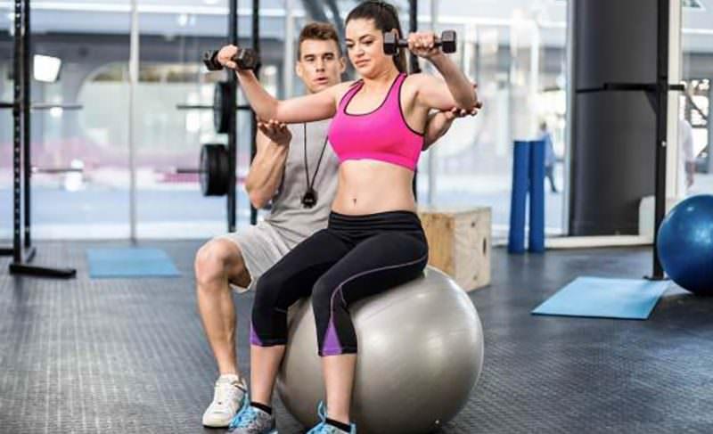 Готовится закон о налоговом вычете на фитнес в России