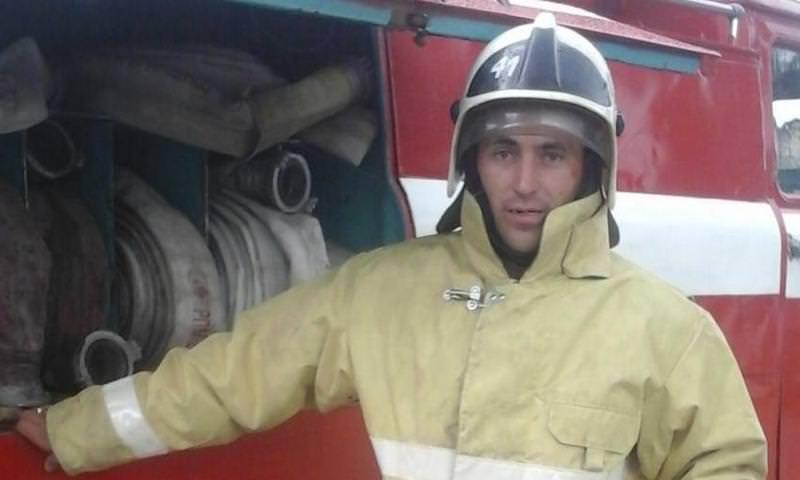 В Хакасии начальник пожарной части поджег 6 домов для проверки готовности подчиненных
