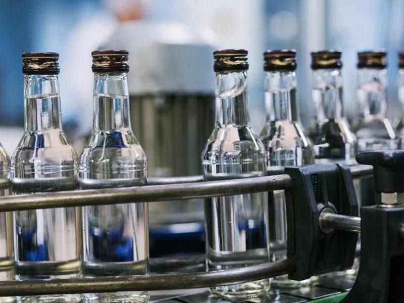 В России хотят запретить водку с ароматизаторами