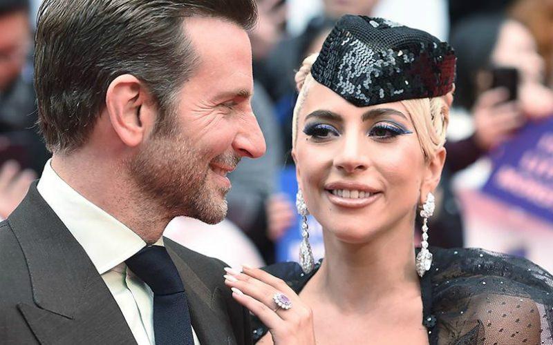 Леди Гага откровенно рассказала об отношениях с Брэдли Купером