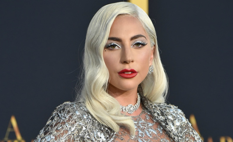 Леди Гага сыграет главную роль в фильме о династии Гуччи