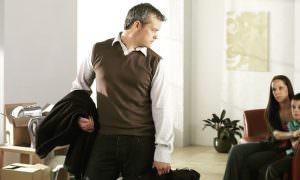 В Италии открываются  приюты для разведенных  мужчин
