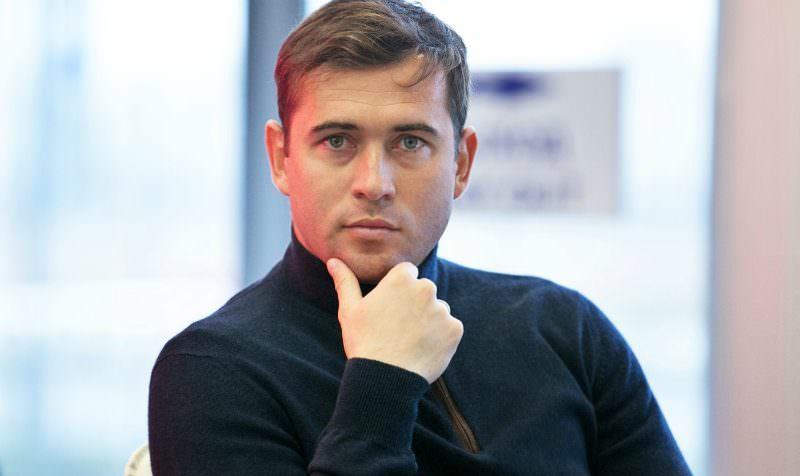 Александр Кержаков судится с первой женой из-за алиментов