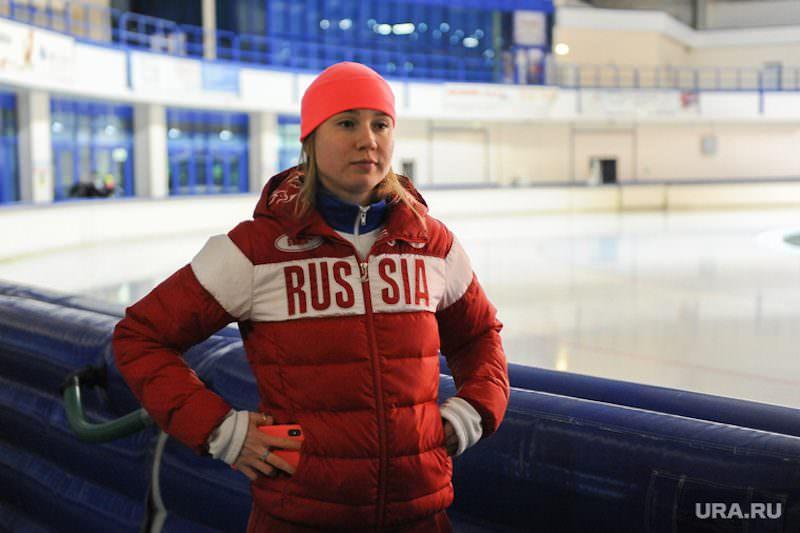 «Тебе ж подарили, и ты подари»: у чемпионки отказались покупать подарок Путина