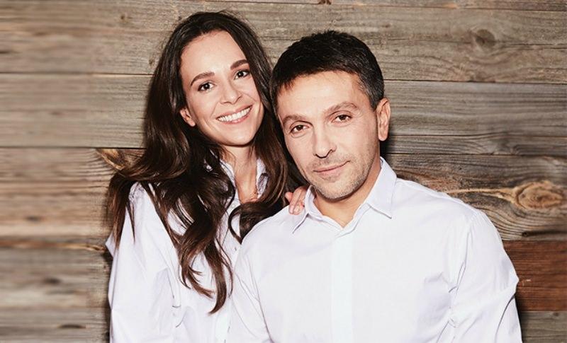 Леонид Барац развелся с женой после скандала с изменой