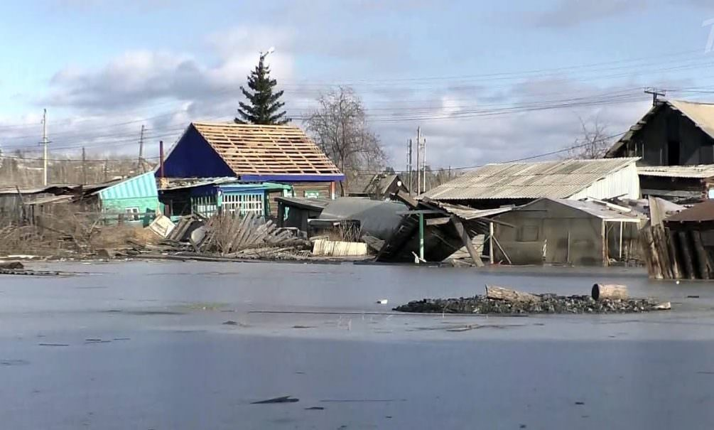Чиновники угрожают иркутянам, пострадавшим от наводнения, за жалобы