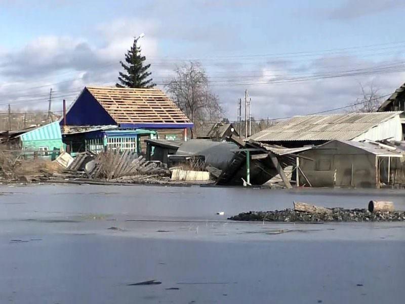 Чиновники угрожают иркутянам, пострадавшим от наводнения, за жалобы - Блокнот Россия