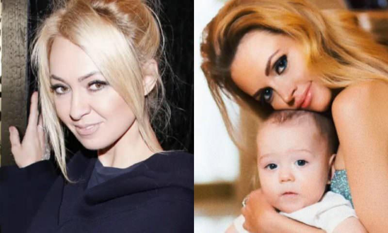 Рудковская призвала Милану Тюльпанову позволить Кержакову видеть сына