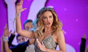 Ольга Бузова заявила, что поедет на «Евровидение»