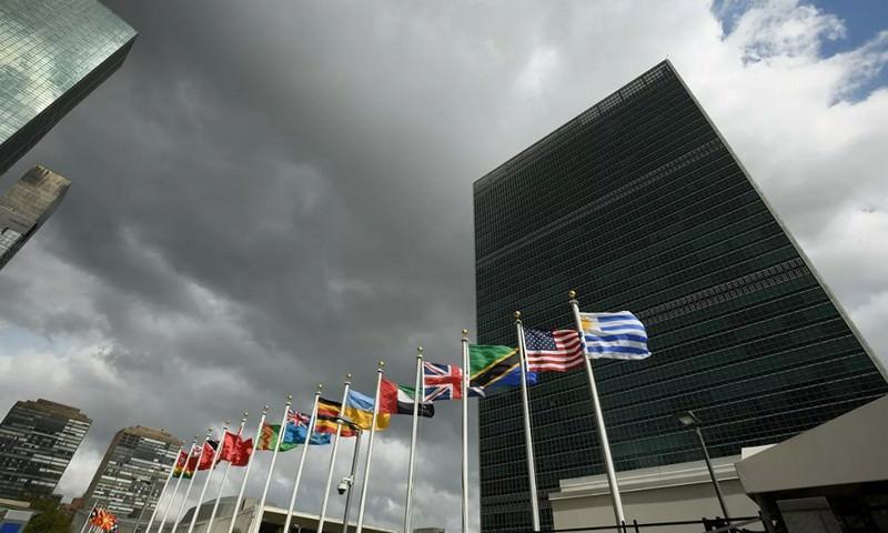 США и Украина не поддержали в ООН резолюцию РФ против героизации нацизма