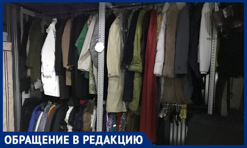 Склад в Москве обвинили в том, что он выбросил вещи двадцати семей за неоплаченную аренду - Блокнот Россия