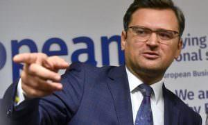 Украина требует от России Крым и деньги
