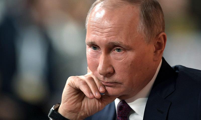 Путин одобрил замену «Википедии»