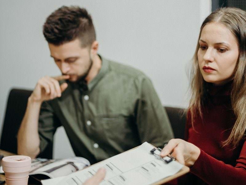 При разводе имущество супругов будут делить по-новому
