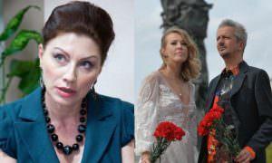 «Все симптомы уже есть»: Сябитова заявила, что муж Собчак станет альфонсом