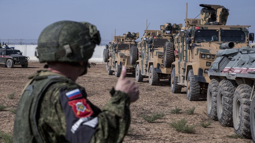 Война есть война: военный эксперт о видео с ликвидацией террориста ИГИЛ