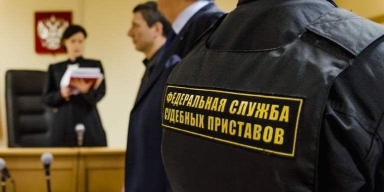 В России подали иск о моральном ущербе на космическую сумму - 100 триллионов рублей