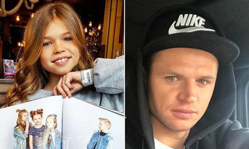 Дмитрий Тарасов потребовал уменьшить алименты на старшую дочь в 8 раз