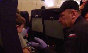 Россия вернула всех своих детей из лагеря террористов в Ираке