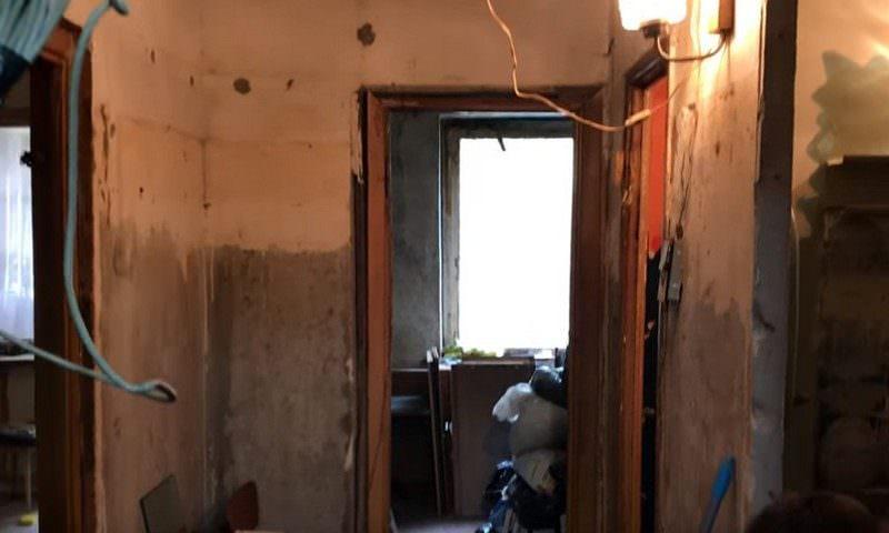 Жители Подмосковья сделали бесплатный ремонт, чтобы вернуть  дочь матери-одиночке