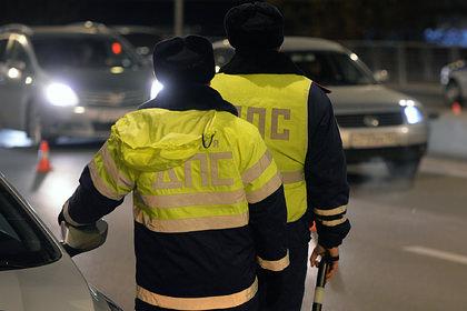 МВД предложило повысить штрафы за превышение скорости в шесть раз