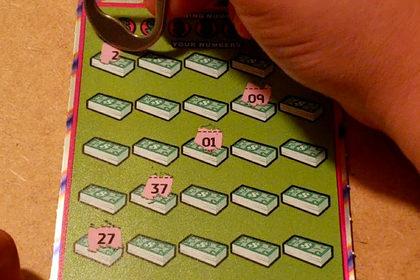 Совет победителя лотереи сделал мужчину миллионером