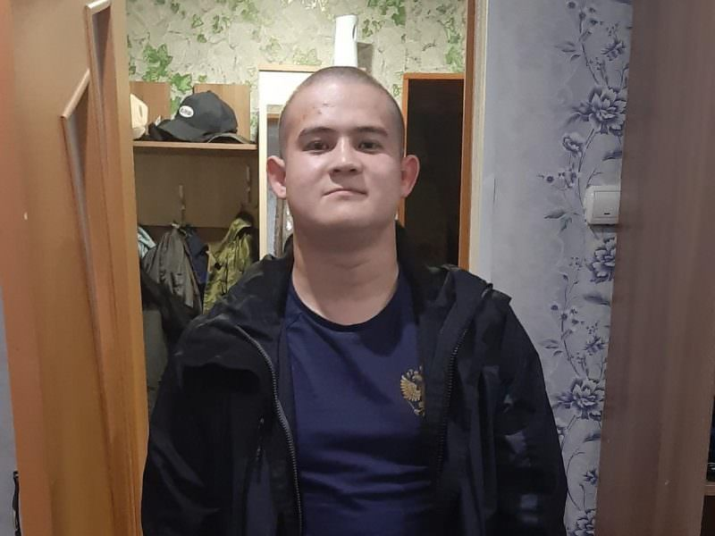 Адвокат заявил о признании срочника Шамсутдинова потерпевшим