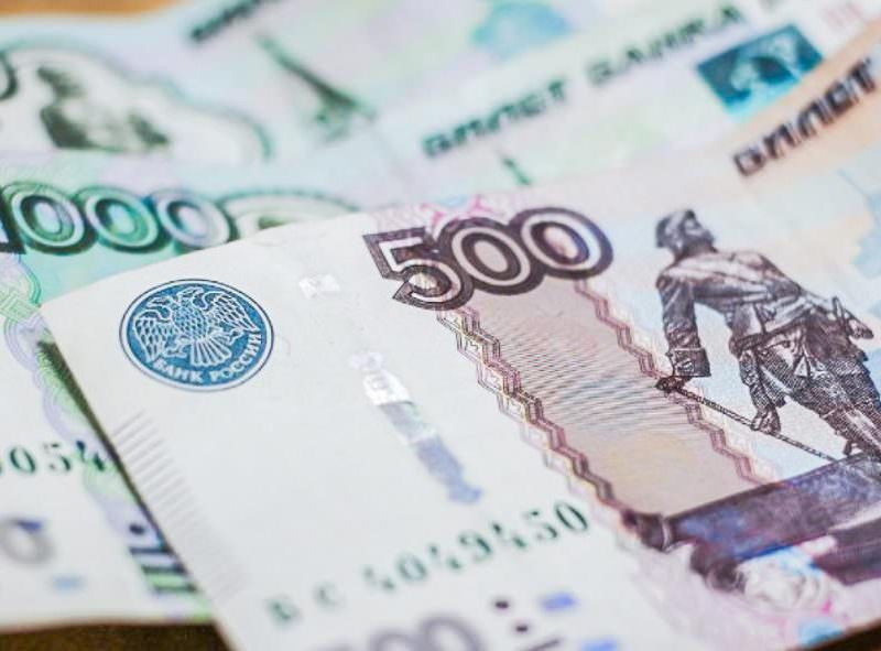 Россияне назвали справедливую зарплату