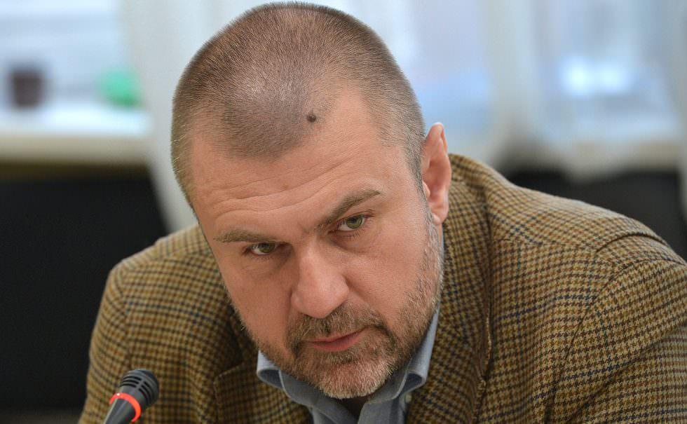 В России хотят приравнять хищение бюджета к госизмене