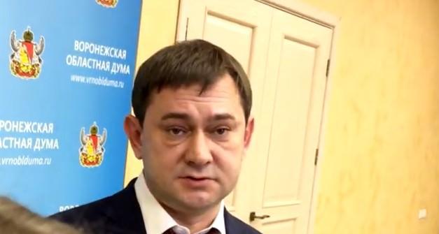 Почему содержание губернатора выросло на 500 тыс. руб? Отвечает лидер воронежской ЕР