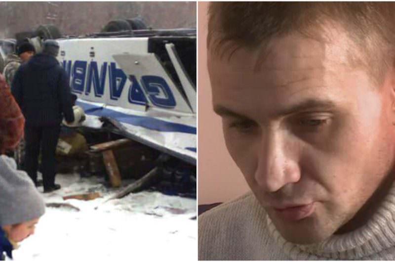 Чудо для героя: врачи спасли малыша беременной пассажирки автобуса, упавшего с моста