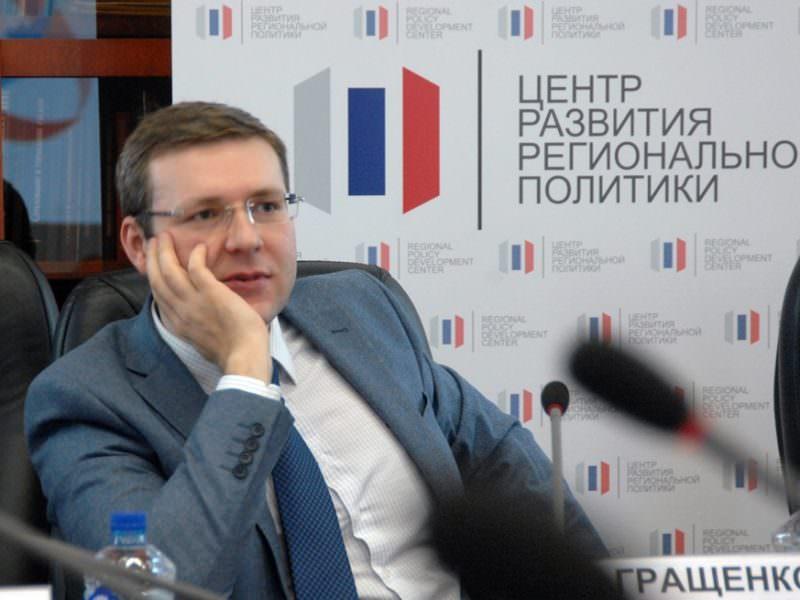 Прогноз-2020 политолога Гращенкова: «Между 37 и 91 годом мы будем искать свой третий путь»
