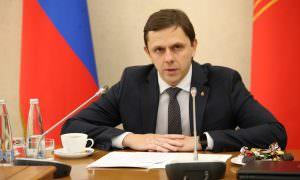 Орловский губернатор разрешил женщинам отдыхать 31 декабря. Но только чиновницам