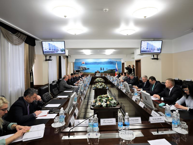 Камчатка 2020: федеральные эксперты обозначили инвестиционные точки роста