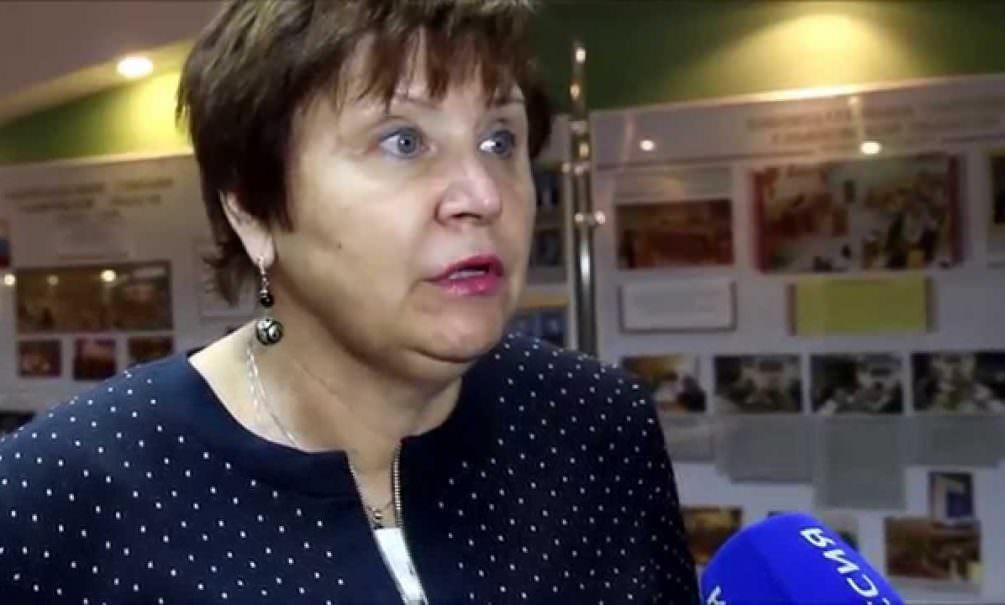 В Ульяновске доверенное лицо президента уволили с работы