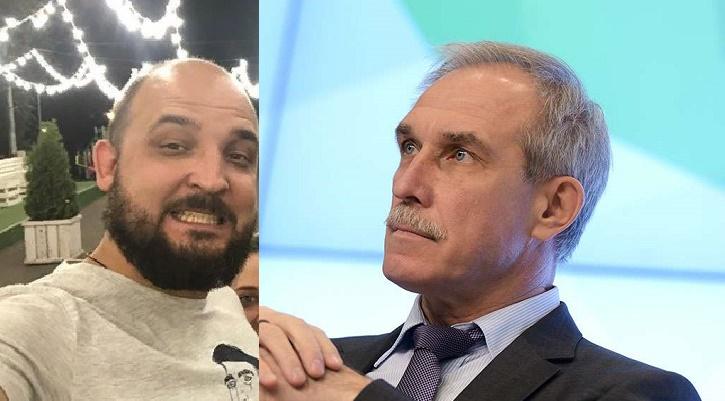 «На… иди, сын маминой подруги»: отпрыск ульяновского губернатора оскандалился