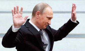 Скромнее всех: декларация Путина меркнет перед доходами его подчиненных