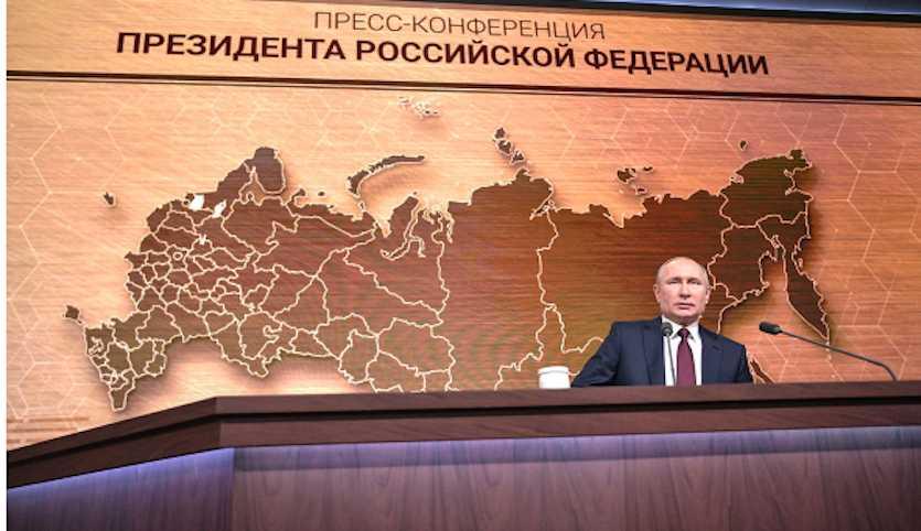 Путин о необходимости работы по детской медицине, чтобы не собирать детям деньги смсками